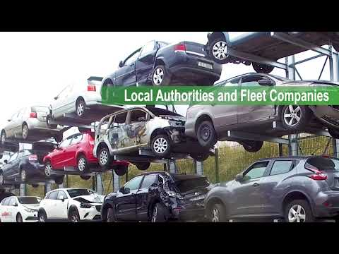 Kilcock Car Dismantlers