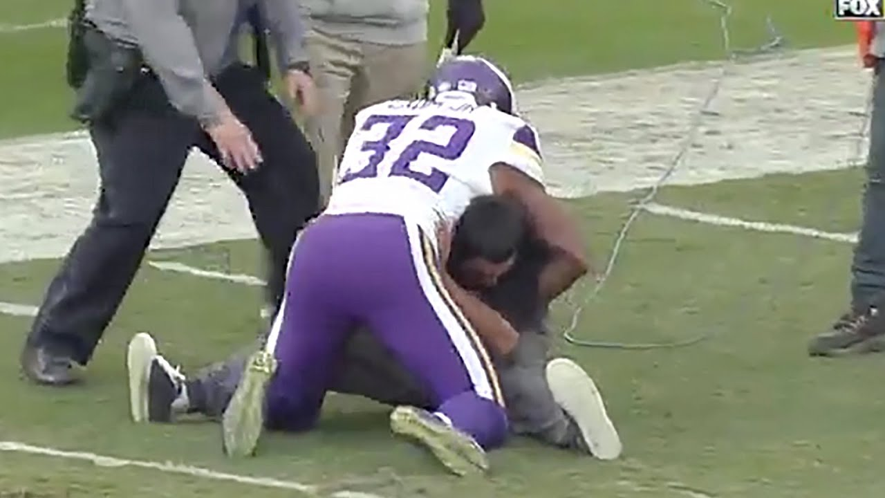 Do the Minnesota Vikings Have a Shot at Landing J.J. Watt?