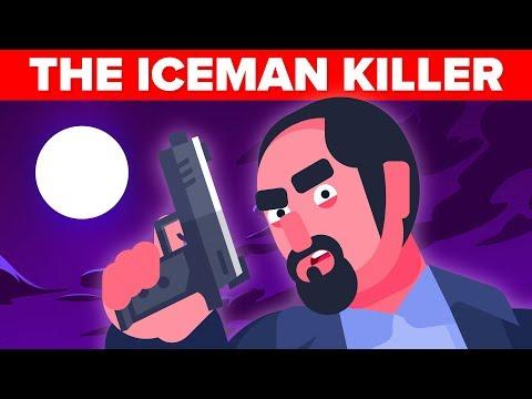 America's Deadliest Hitman - The Iceman Killer