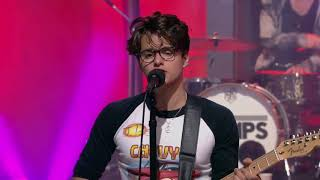 the vamps perform on good day la