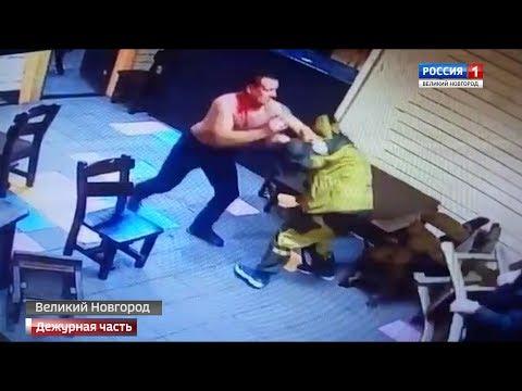 ГТРК СЛАВИЯ Вести Дежурная часть 22 12 19