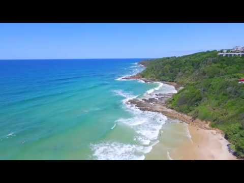 Coolum Beach, Queensland