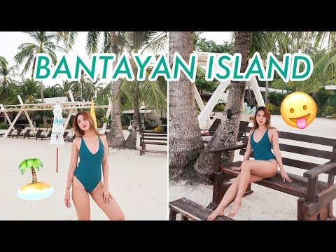 MY FAVORITE ISLAND IN CEBU -- BANTAYAN ISLAND! (travel guide & budget) | Lovely Geniston