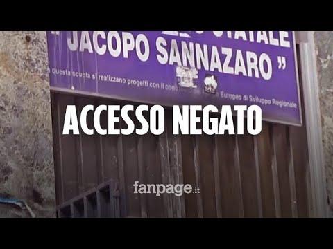 Il liceo Sannazaro 'preferisce' studenti della Napoli bene. Che ne pensano prof e maestri di strada?