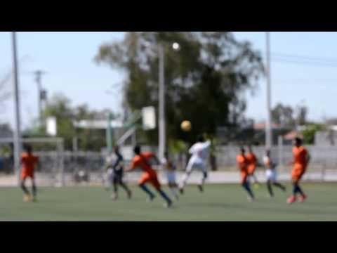 Daniel Benitez soccer , mostly passing skills ⚽️