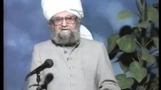 Urdu Dars Malfoozat #500, So Said Hazrat Mirza Ghulam Ahmad Qadiani(as), Islam Ahmadiyya