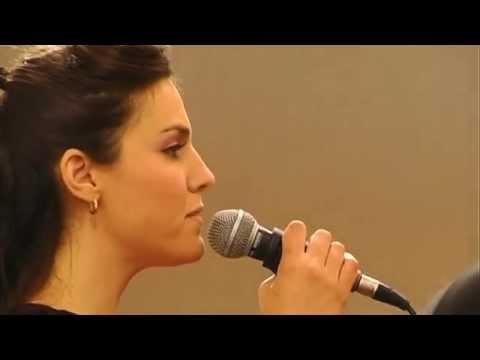 Maya Johanna and Shay Tochner -  Erin Gra Mo Chroi