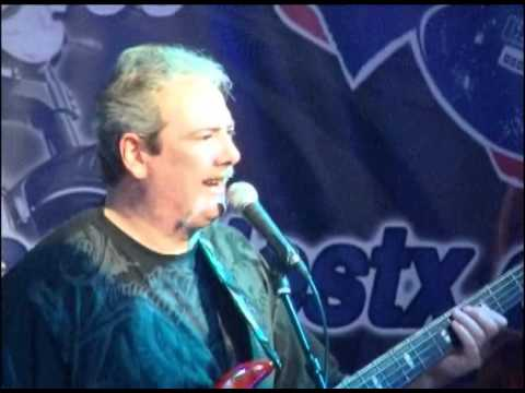 "Mark May Band ""I Aint Drunk""(Albert Collins)/ lead vocals by Dan Cooper)"
