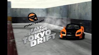 rFactor Tokyo Drift