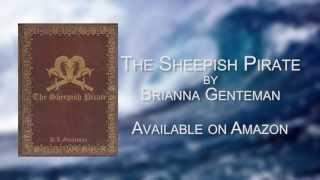 The Sheepish Pirate Book Trailer