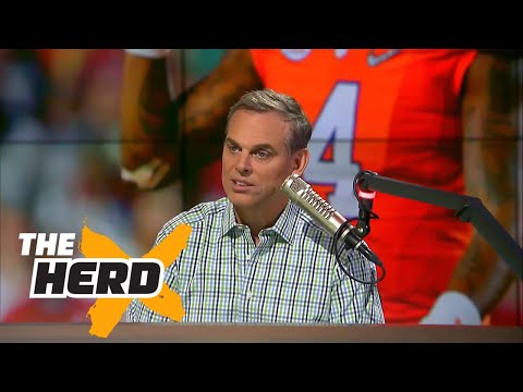 Deshaun Watson should REFUSE to play for the Browns | THE HERD