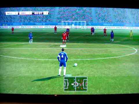 Neo FC 3-1 Bayern Munich