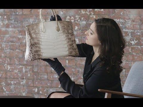 The Hermès Himalaya Birkin: Deconstructed | Christie's