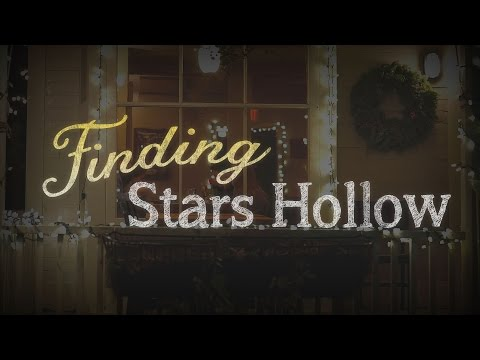 The Search for Stars Hollow: Christmas in Connecticut (Sony A5100 Video)