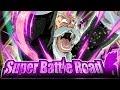 DOES 628% ATTACK BUFF MASTER ROSHI DOMINATE CATEGORY SUPER BATTLE ROAD? (DBZ: Dokkan Battle)