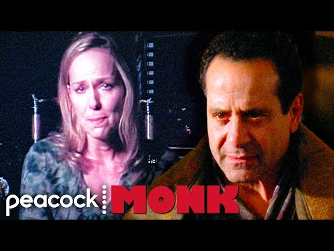 Download Trudy's Confession Tape  | Monk