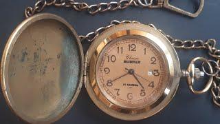 Часы classic вымпел 21 камень сделано в беларуси