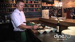 Dine.TO: Wine Bar's Chef Bryan Burke, Toronto Restaurants