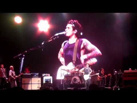 Beast Of Burden / Perfectly Lonely - John Mayer