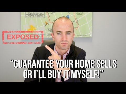 Guaranteed Home Sale Programs EXPOSED