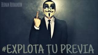 #EXPLOTA TU PREVIA (PARTE 2) // EDICION DESCONTROL ATR // HernixDj