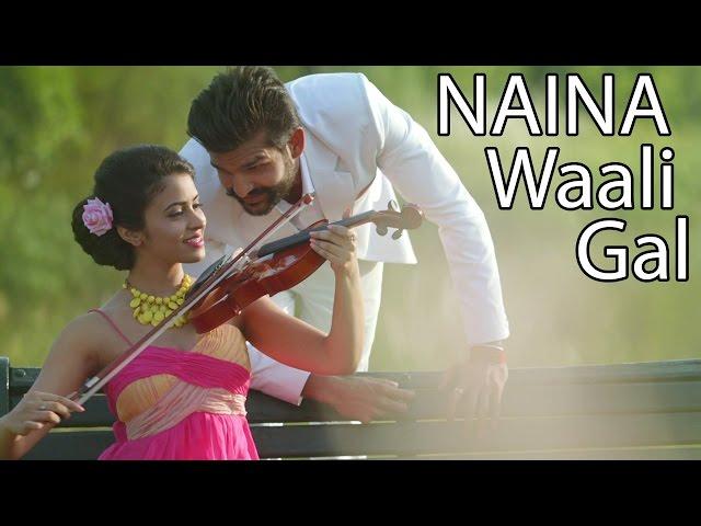 Naina Waali Gal ● Yuvraj Hans ● Canada Di Flight ● New Punjabi Songs 2016