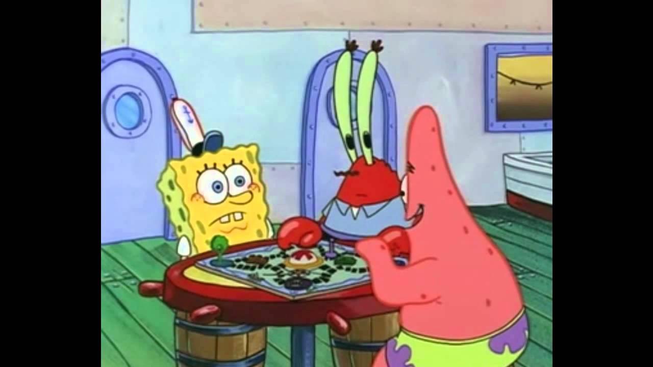 Spongebob Du Bist Alt