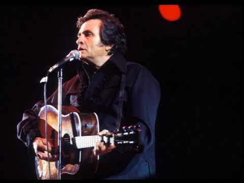 Johnny Cash - Westbury  Fair Westbury New York December 4 1981
