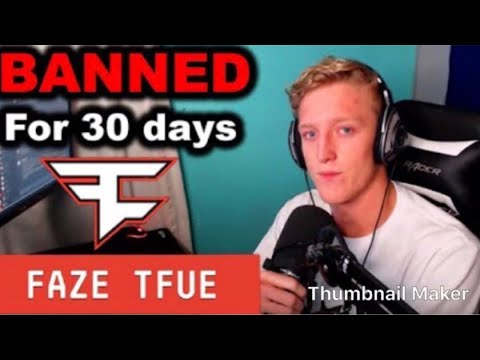 FaZe Tfue on PG Clean video's