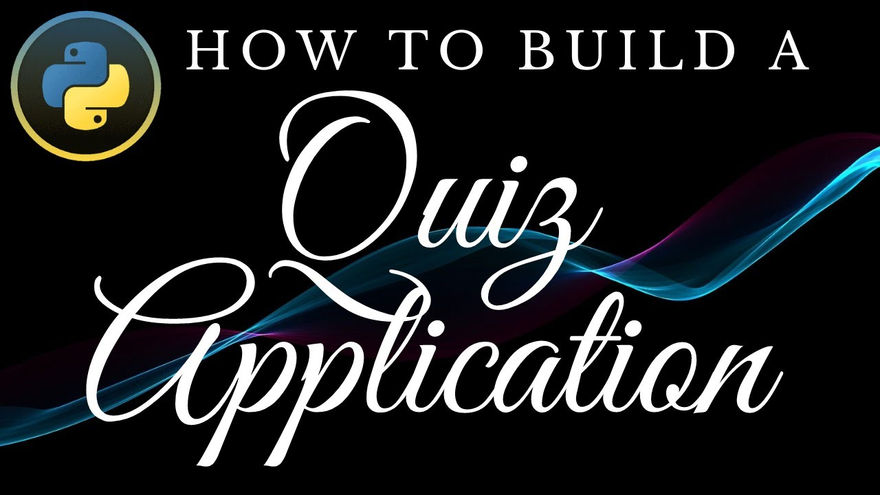 How to build a Quiz app with Python Tkinter