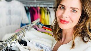 Closet Confessions: How T๐ Wear White | Fashion Haul | Trinny