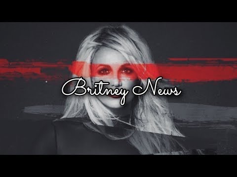 Britney Spears Announces: DOMINATION (New Residency)