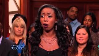 DIVORCE COURT 17 Full Episode : Rudolph vs Rudolph