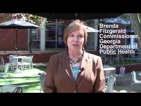 SOPH 2015 - Brenda Fitzgerald, MD