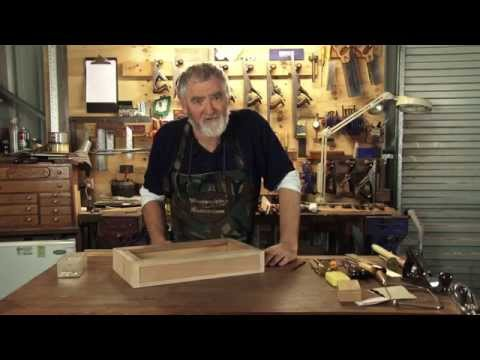 Woodworking Masterclass S01 E03