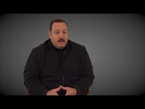 'Paul Blart: Mall Cop 2' Interview