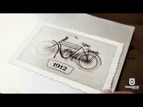 Husqvarna Motorcycles – Pioneering since 1903