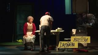 David Walliams - Babička drsňačka