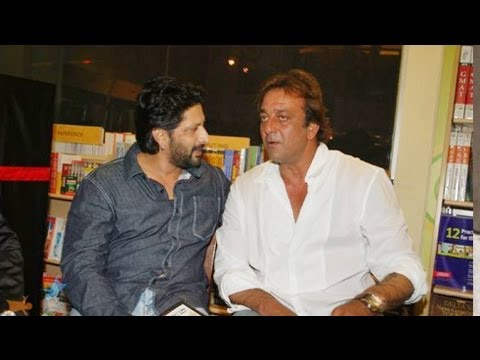 Sanjay Dutt Is A Secure Actor, Says Arshad Warsi