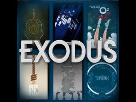 Exodus - How to install Exodus on Kodi / Xbmc