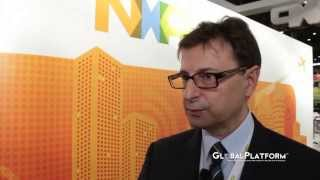 Pedro Martinez, NXP Semiconductors, discusses the need for standards in the payments industry