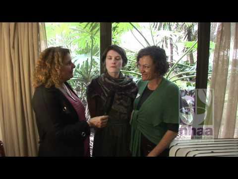 Skin dooner herbal skin care. National Herbalist's Association of Australia