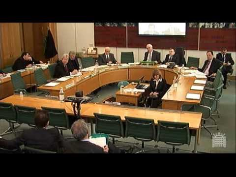 The Regulation of Geoengineering - Science and Technology Committee UK Parliament