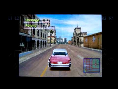Driver 2 on Android