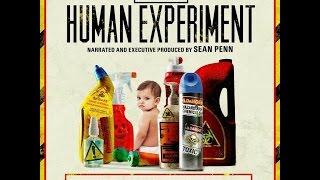 The HUMAN Experiment - Personas afectadas revelan la verdad - DOCUMENTAL COMPLETO Sub. ESPAÑOL