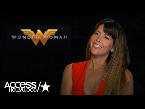 'Wonder Woman': Director Patty Jenkins On...