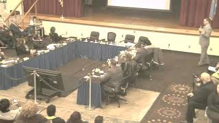 OKC Public Schools board meeting - Jan. 22, 2019