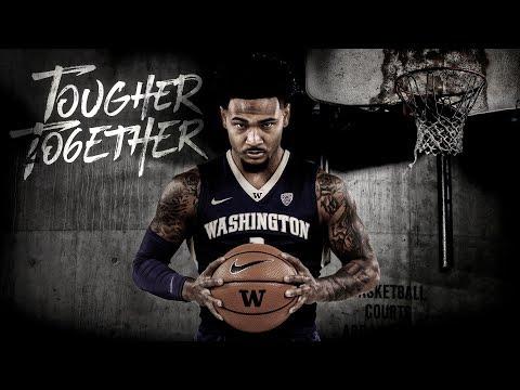 Men's Basketball: Tougher Together