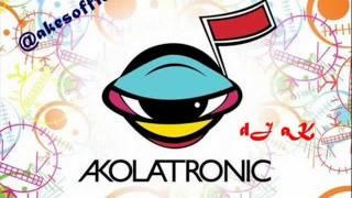 un poco loca remix (no official) 2012 dj aK el comienzo vol1