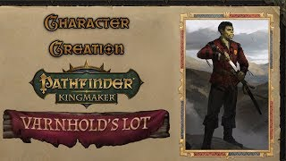 Download Let's Play Pathfinder Kingmaker Varnhold's Lot